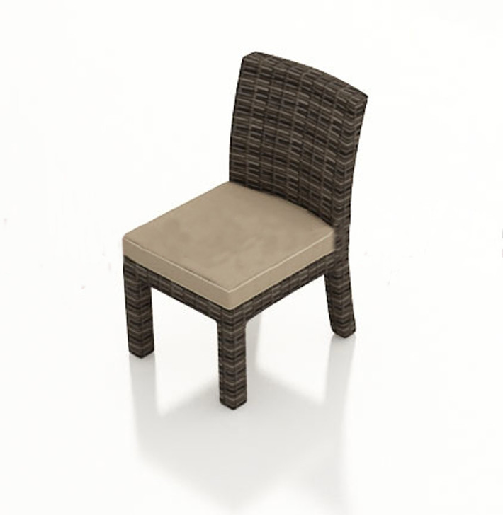 Forever Patio Pavilion Dining Side Chair Replacement Cushions