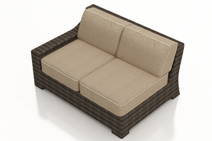 Replacement Cushions for Forever Patio Pavilion Right Arm Love Seat