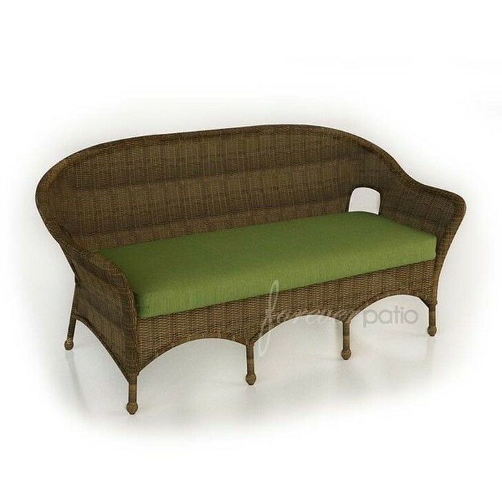 Replacement Cushions for Forever Patio Rockport Love Seat