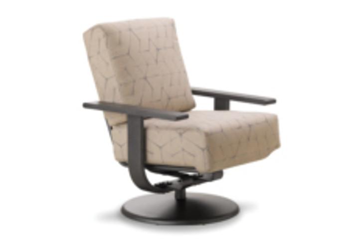 Replacement Cushions for Telescope Casual Larssen Swivel Rocker