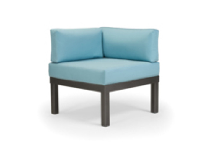 Replacement Cushions for Telescope Casual Ashbee Corner Sectional Chair