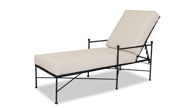 Replacement Cushions for Sunset West Provence Chaise Lounge
