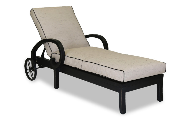 Replacement Cushions for Sunset West Monterey Chaise Lounge