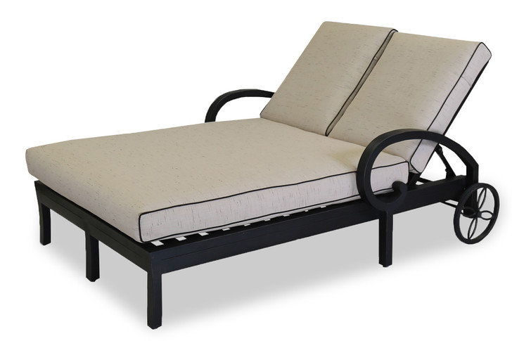 Replacement Cushions for Sunset West Monterey Double Chaise