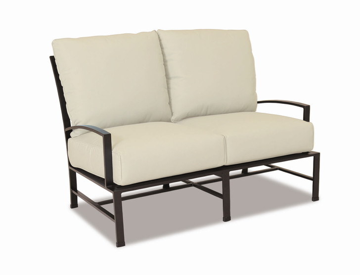 Replacement Cushions for Sunset West La Jolla Loveseat
