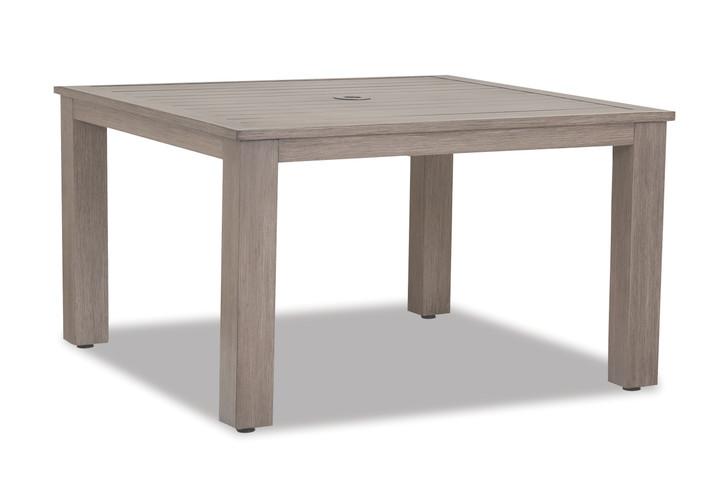 """Laguna 48"""" Square Table"""