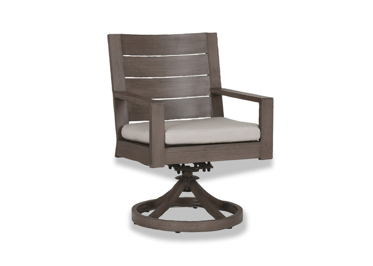 Replacement Cushions for Sunset West Laguna Swivel Dining Chair