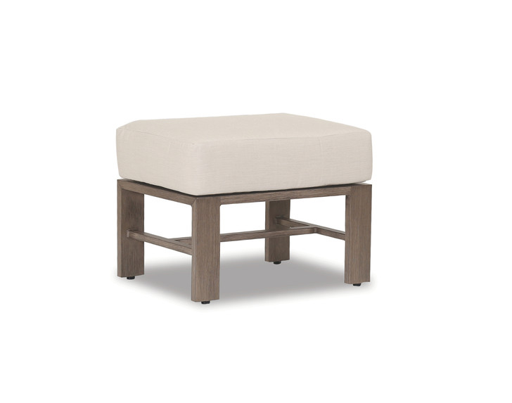 Replacement Cushions for Sunset West Laguna Ottoman