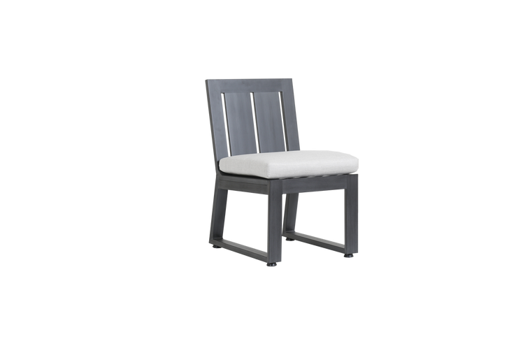 Replacement Cushions for Sunset West Redondo Armless Dining Chair