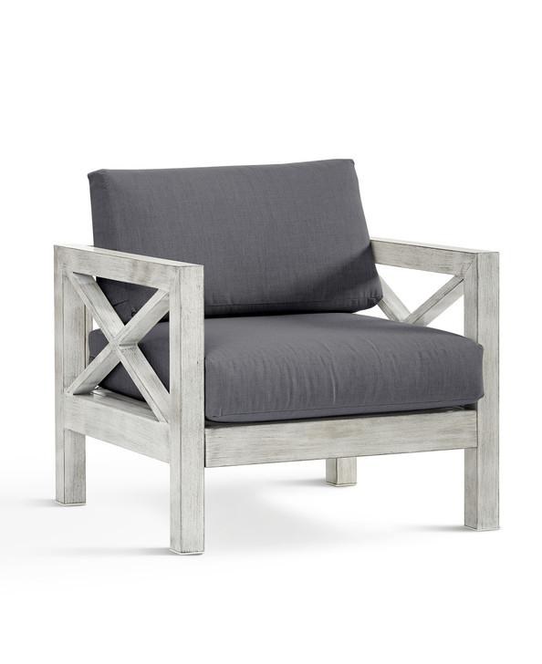 Farlowe Club Chair