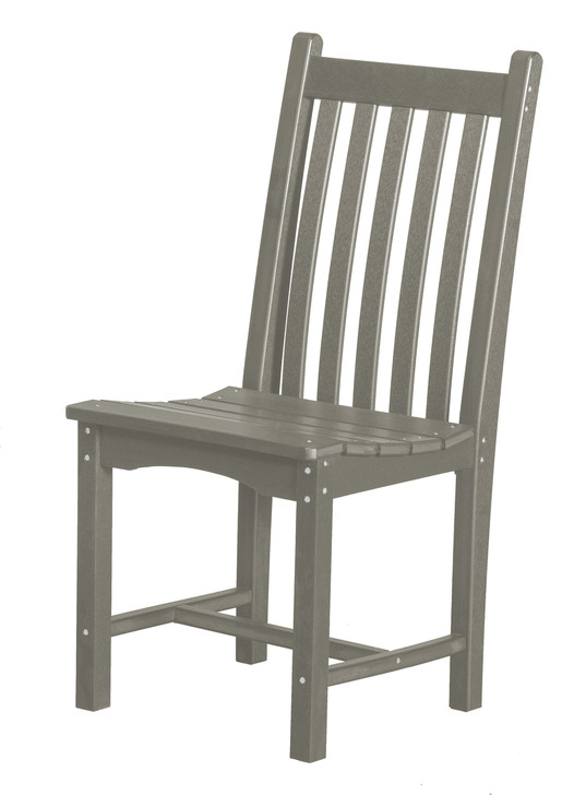 Wildridge Classic Poly-Lumber Dining Side Chair