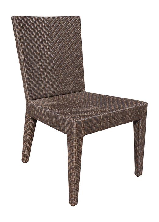 Hospitality Rattan Soho Patio Dining Side chair