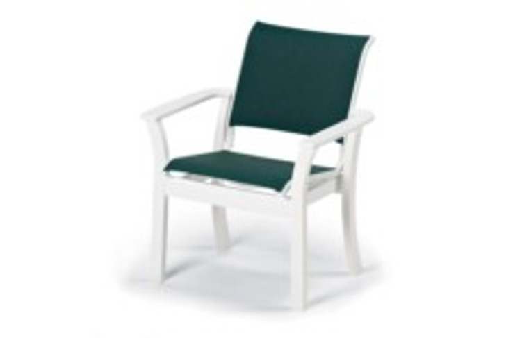 Telescope Casual Leeward MGP Sling Stacking Cafe Chair
