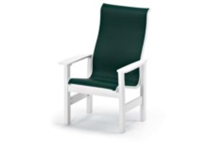 Telescope Casual Leeward MGP Sling Supreme Arm Chair
