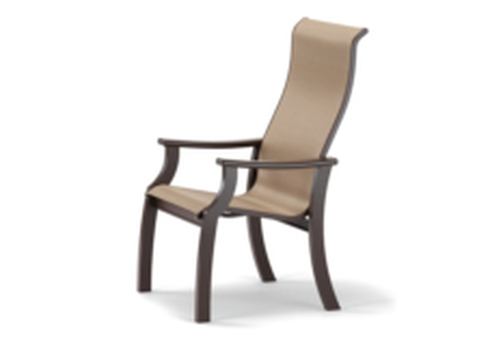 Telescope Casual St Catherine MGP Sling Supreme Arm Chair