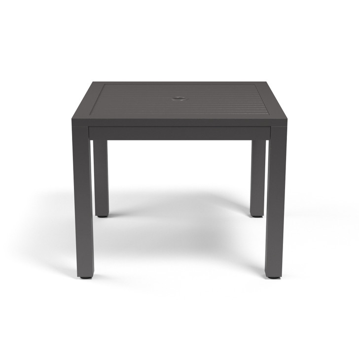 """Sunset West Vegas Square 36"""" Dining Table"""