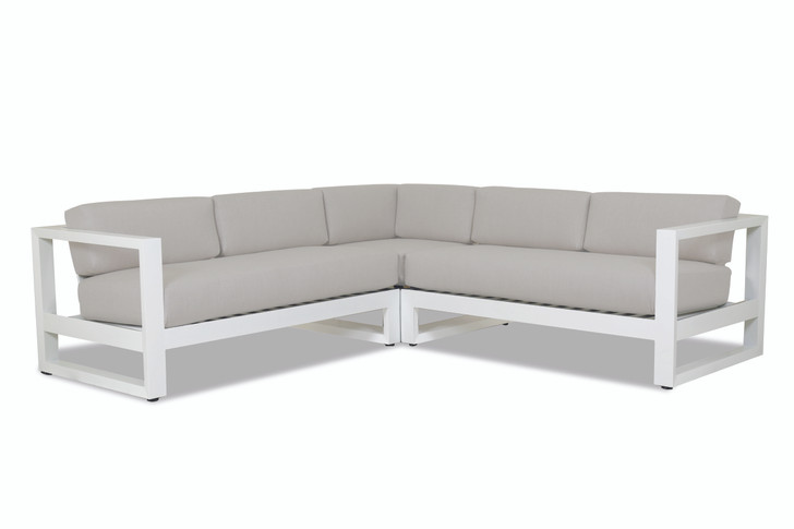 Replacement Cushions for Sunset West Newport Sectional