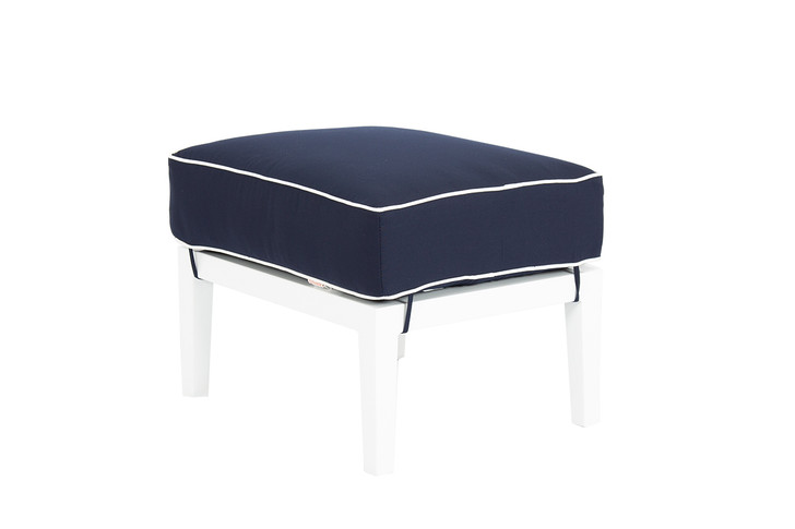 Replacement Cushions for Sunset West Regatta Ottoman