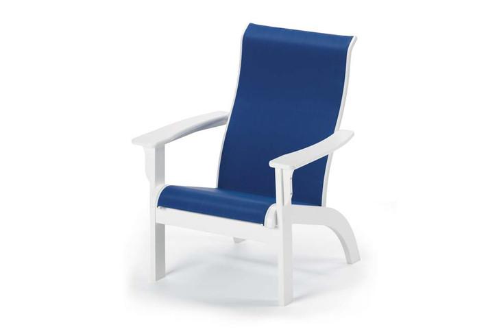 Telescope Casual Adirondack Sling Arm Chair