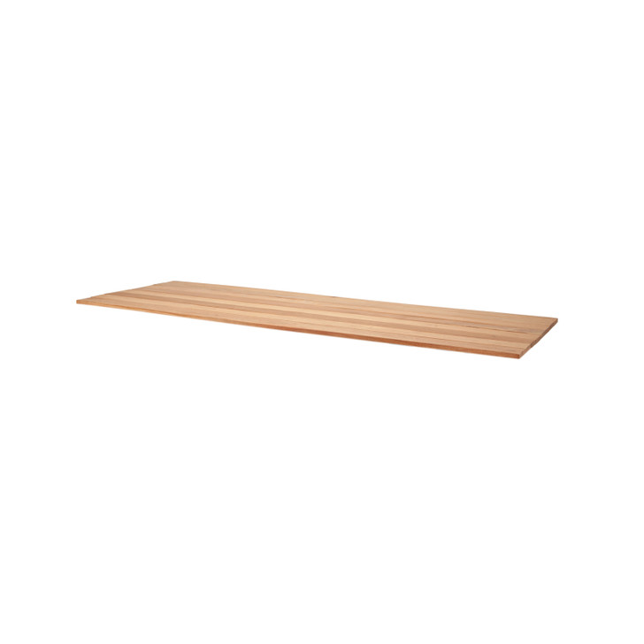 "Source Furniture Bosca Rectangular Table Top 40""x84"""