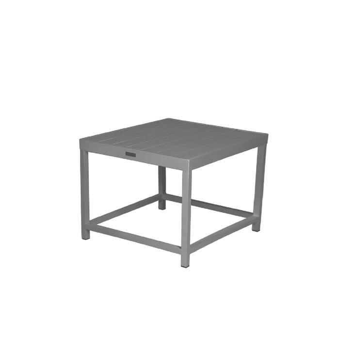 Source Furniture Delano End Table Square