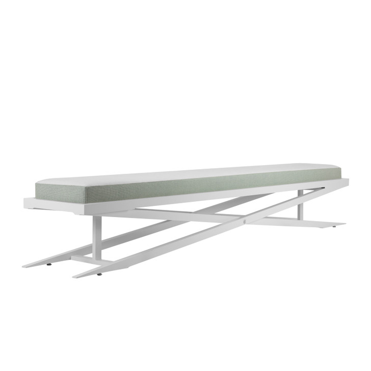 Source Furniture Dynasty Bench 6ft