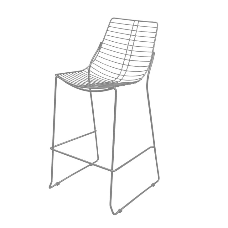 Source Furniture Tribeca Bar Chair Style 4