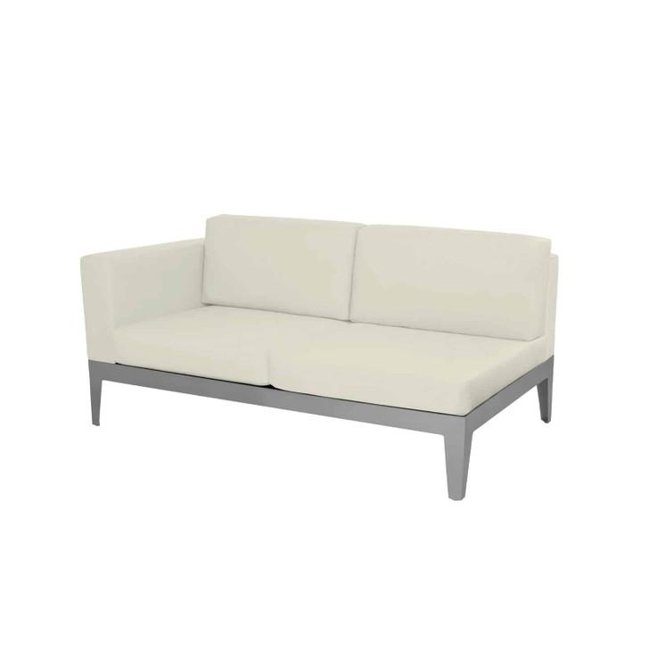 Source Furniture South Beach Left Arm Loveseat