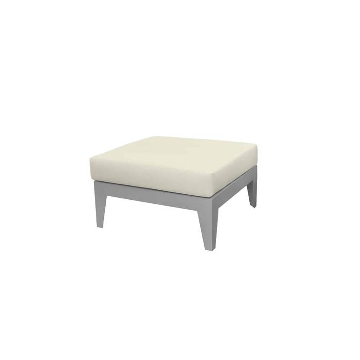 Source Furniture South Beach Ottoman