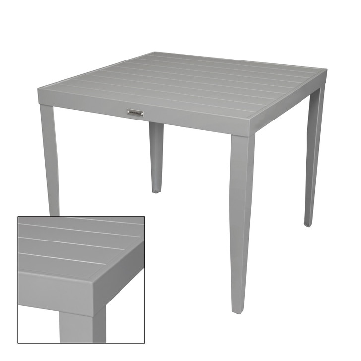 Source Furniture South Beach Dining Table - Square