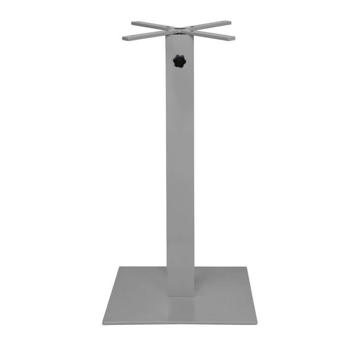 Source Furniture Verona Large Square Bar Pole with Umbrella Option