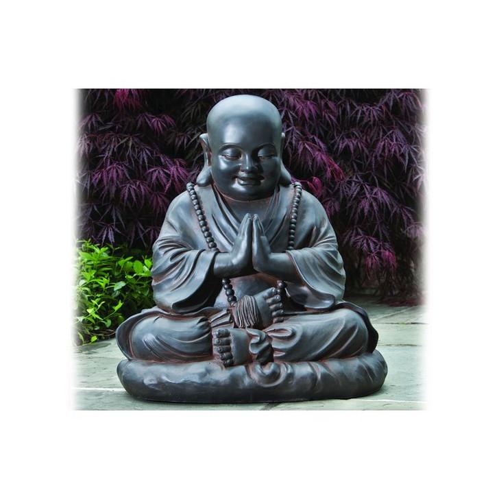 Alfresco Home Seated Buddha