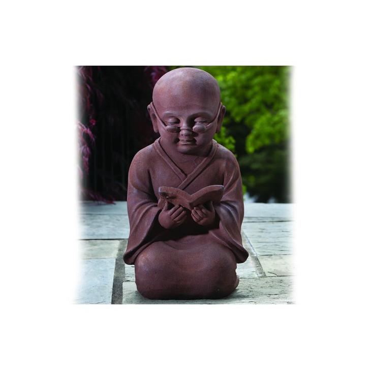 Alfresco Home Reading Buddha