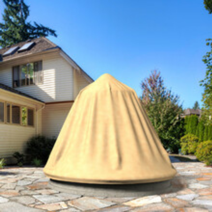 Budge Industries All Seasons Fountain Cover