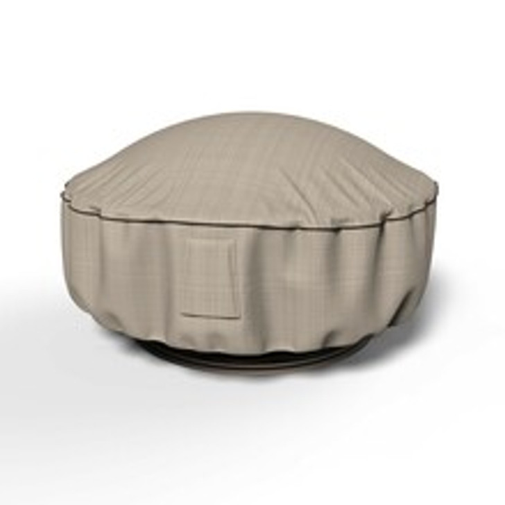 Budge Industries English Garden Firepit Cover