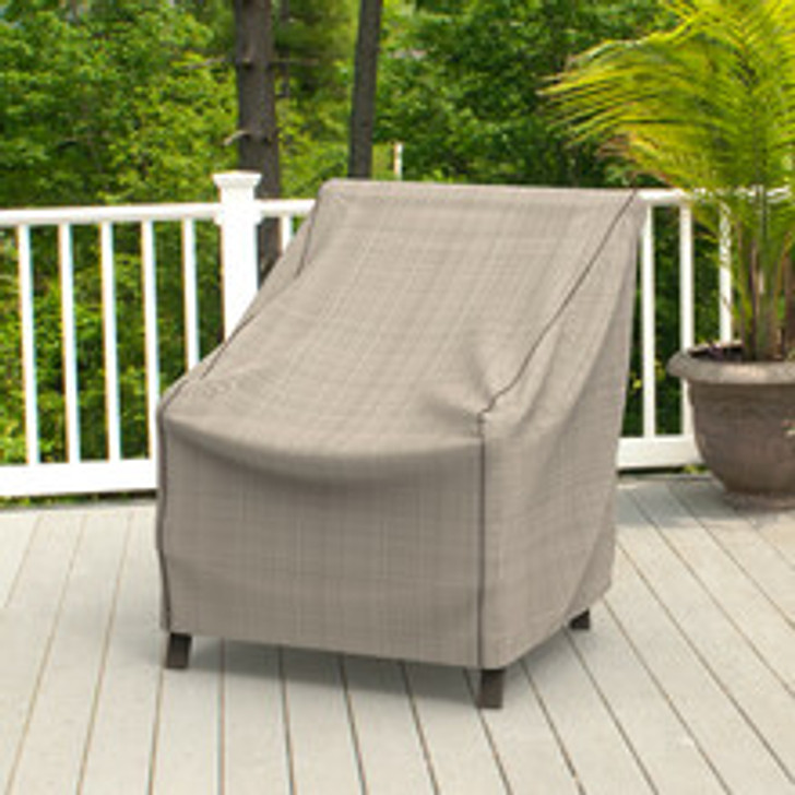 Budge Industries English Garden Patio Chair Cover