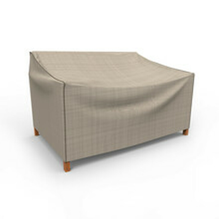 Budge Industries English Garden Patio Sofa Cover