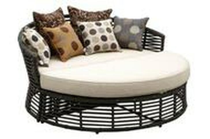 Replacement Cushions for Sunset West Venice Double Chaise