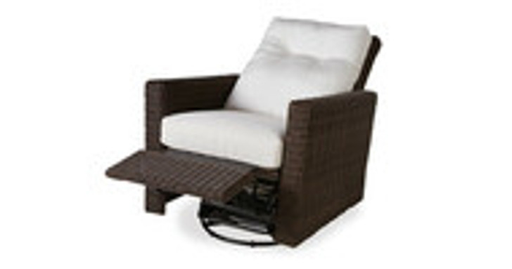 Replacement Cushions for Lloyd Flanders Mesa Swivel Glider Recliner
