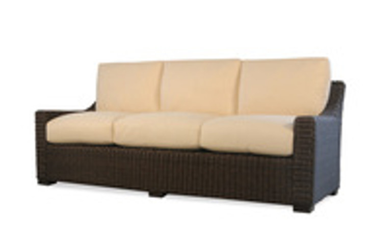 Replacement Cushions for Lloyd Flanders Mesa Sofa