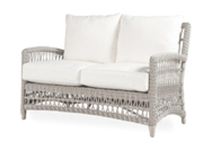 Replacement Cushions for Lloyd Flanders Mackinac Loveseat