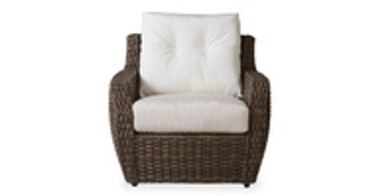Replacement Cushions for Lloyd Flanders Largo Wicker Lounge Chair
