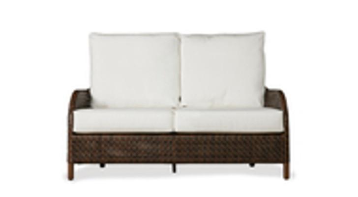 Replacement Cushions for Lloyd Flanders Havana Wicker Loveseat