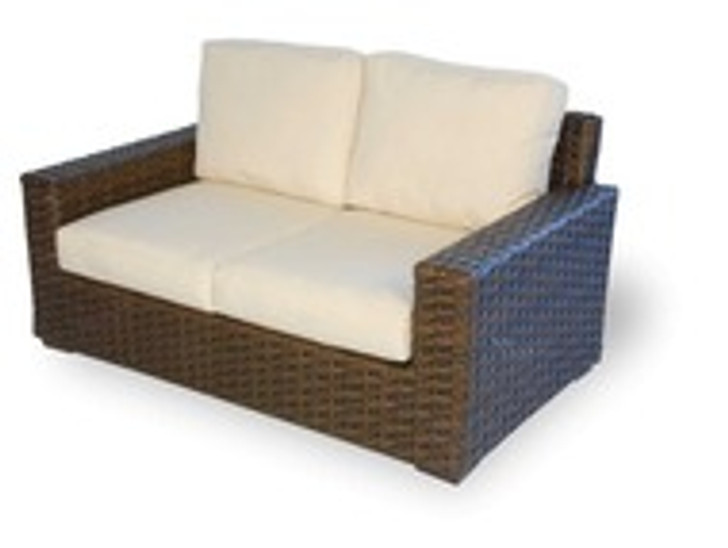 Replacement Cushions for Lloyd Flanders Contempo Wicker Loveseat