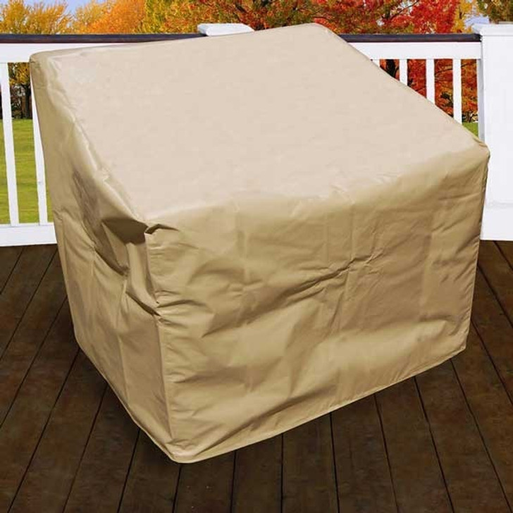 Forever Patio Hampton Club Chair Furniture Cover by NorthCape International