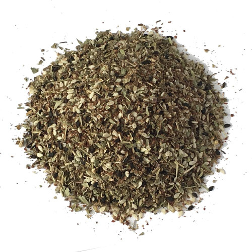 MarnaMaria Spices and Herbs Zaatar Spice