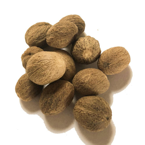 MarnaMaria Spices and Herbs Nutmeg, whole