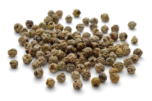 MarnaMaria Spices and Herbs Green Peppercorns