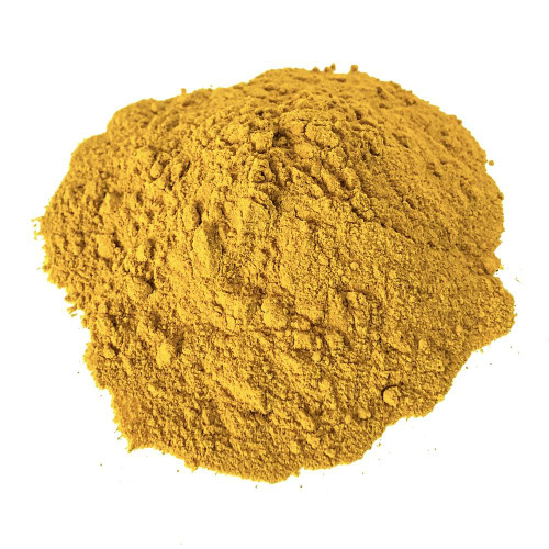 MarnaMaria Spices and Herbs Turmeric, ground