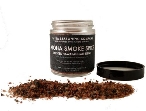 Kailua Seasoning Company Aloha Smoke Spice